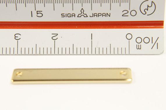 stock bar measurement