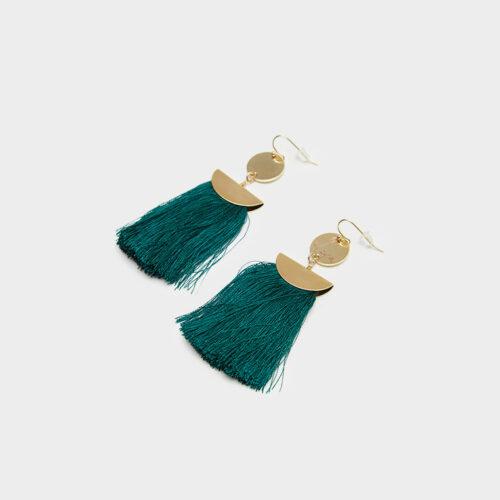 tassel earrings 2