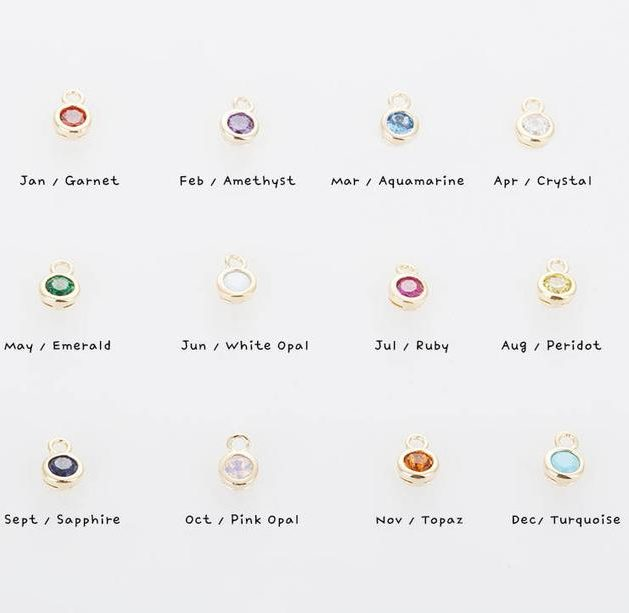 Birthstone by month e1571663930797